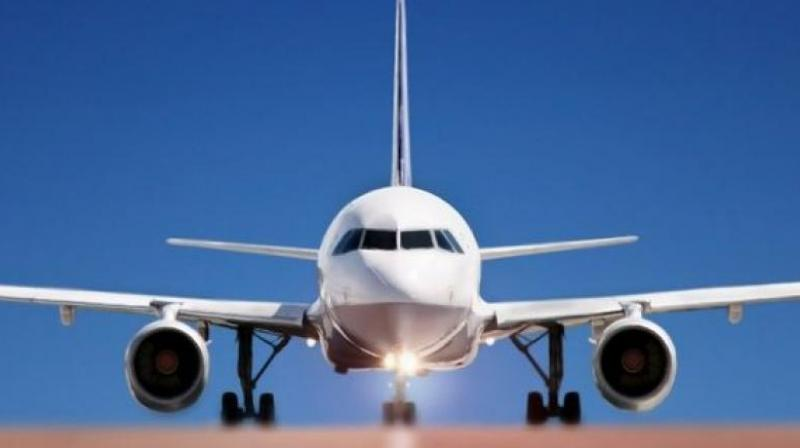 At least three commercial flights departed from Pakistan on Thursday. (Representational Image)