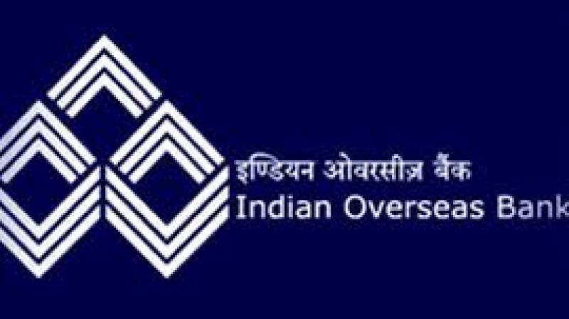 A former manager and an officer of the Indian Overseas Bank and a secretary of an NGO have been arrested for allegedly defrauding the bank to the tune of Rs 6.14 crore in providing loan to SHG members, police said on Thursday. (Photo: File)