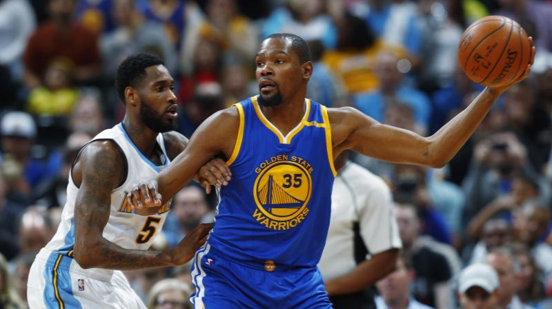 955ea42de9c Kevin Durant is a two-time Olympic champion. (Photo  AP)