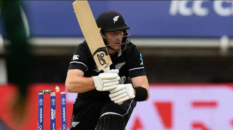 New Zealand's Martin Guptill went through 'the best and worst day' of his career during last month's Cricket World Cup final against England but the opening batsman's focus has now firmly shifted to the World Twenty20 in Australia next year. (Photo:AFP)