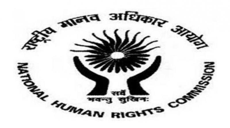 National Human Rights Commission.