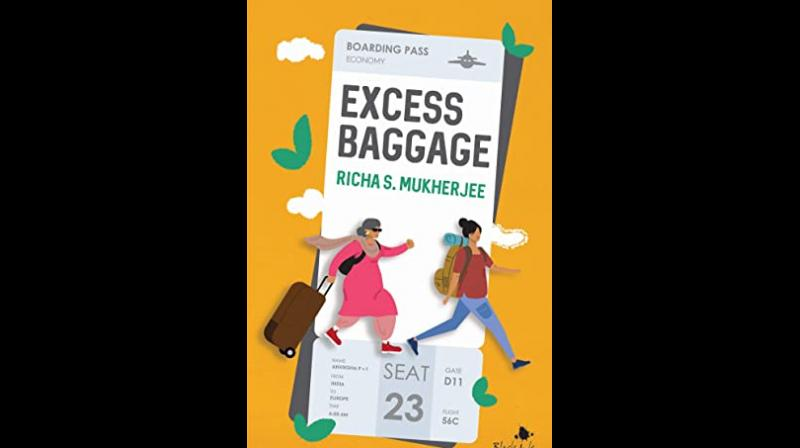 Cover Image of the book titled Excess Baggage