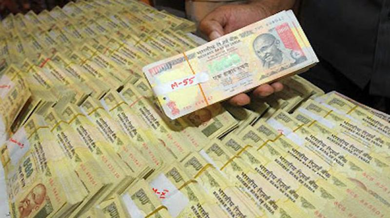 The funds, described by SNB as 'liabilities' of Swiss banks or 'amounts due to' their clients, are official figures disclosed by Swiss authorities and do not indicate the exact quantum of the much-debated alleged black money held in famed safe havens of Switzerland. (Photo: Representational | PTI)
