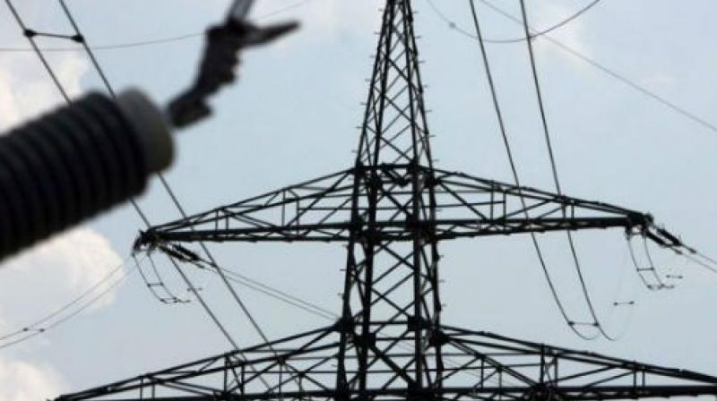 A team of engineers of the West Bengal State Electricity Distribution Company (WBSEDCL), a public company under the state power department, visited the area for repair work of the electric wires in wake complaints of power-theft.