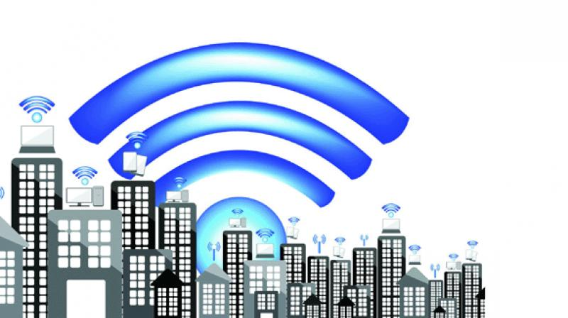 Evolution includes current cellular technologies — various flavours of  LTE (Long Term Evolution); co-existence with WiFi; machine type communication (MTC)  or Machined to Machine ( M2M), IoT etc.