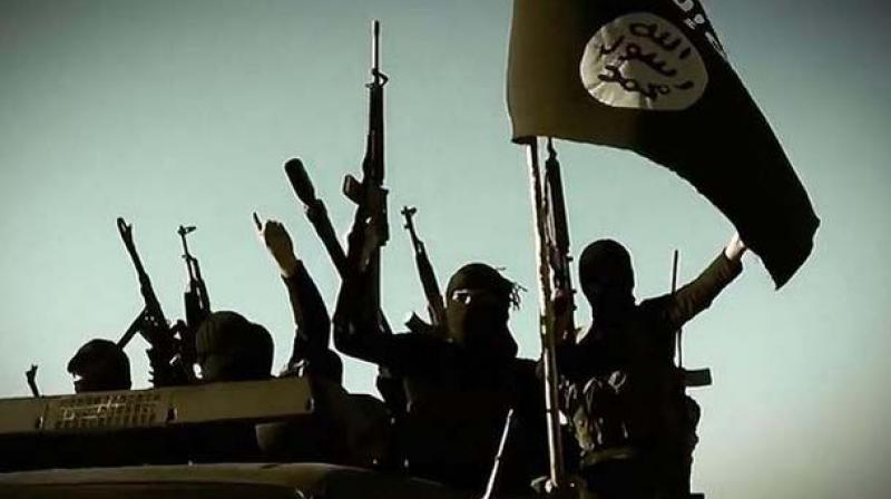 Documents show that the Islamic State group has built deeper connections with Bangladeshi militants than was previously known. (Photo: AFP/File)