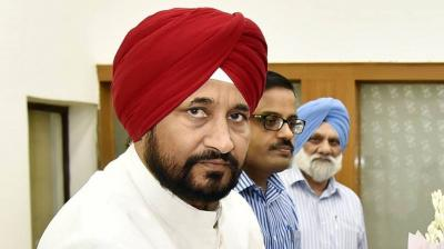 'Attack on federalism', says Punjab CM Channi on Centre extending BSF's jurisdiction