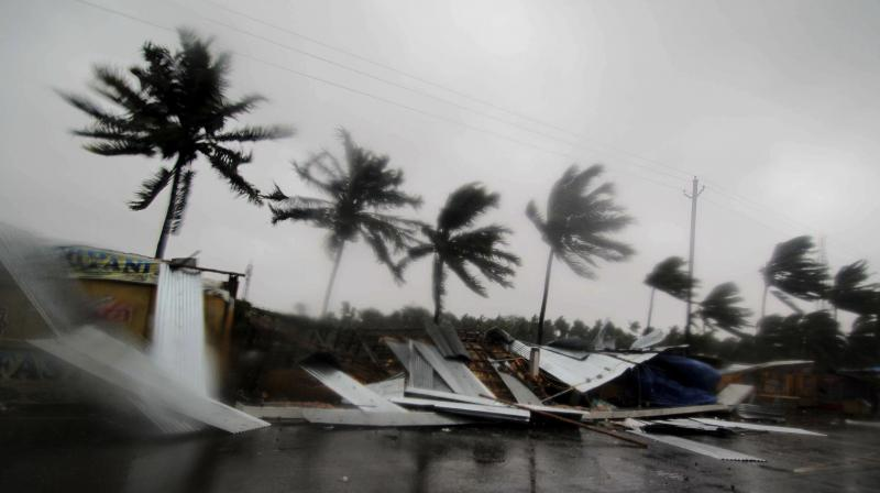 The National Disaster Management Authority (NDRF) has released a list of Do's and Don'ts to keep people safe and alerted during the tough times. (Photo: AP)