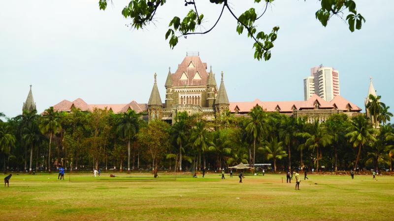 A file image of the Bombay high court