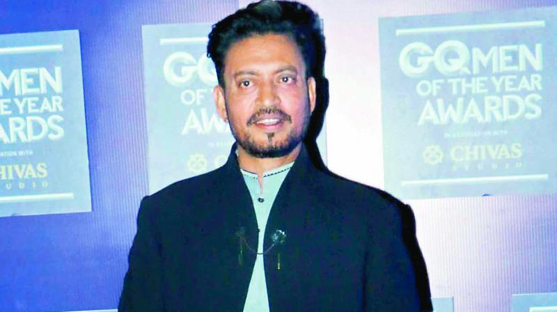 Irrfan Khan: Your love soothed me in my process of healing