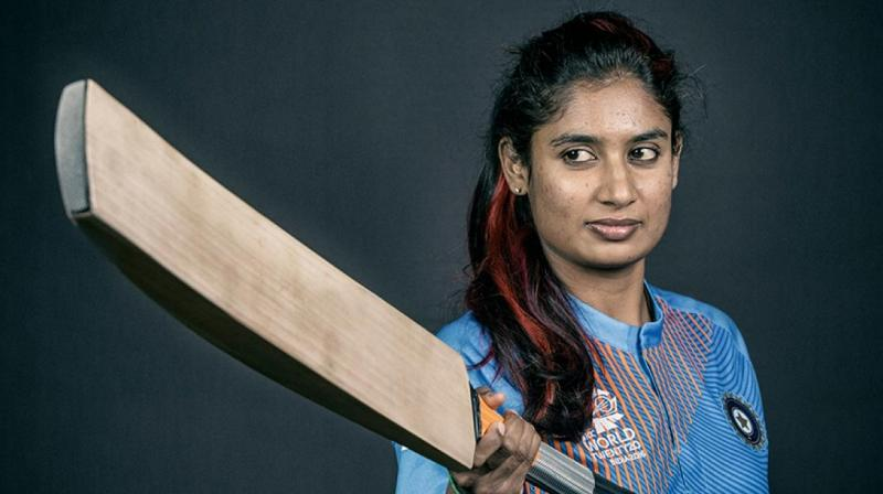 The list has been inspired by the BBC 100 Women Challenge, which will be held in Delhi from October 9-13 where a team will look at the female illiteracy. (Photo: BCCI)