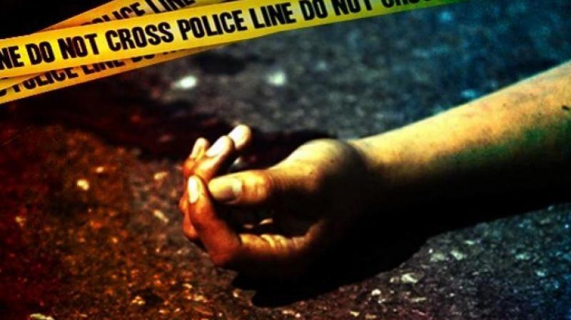 Police said the victim has been identified as Vikas Bhavdhane. (Representational Image | PTI)