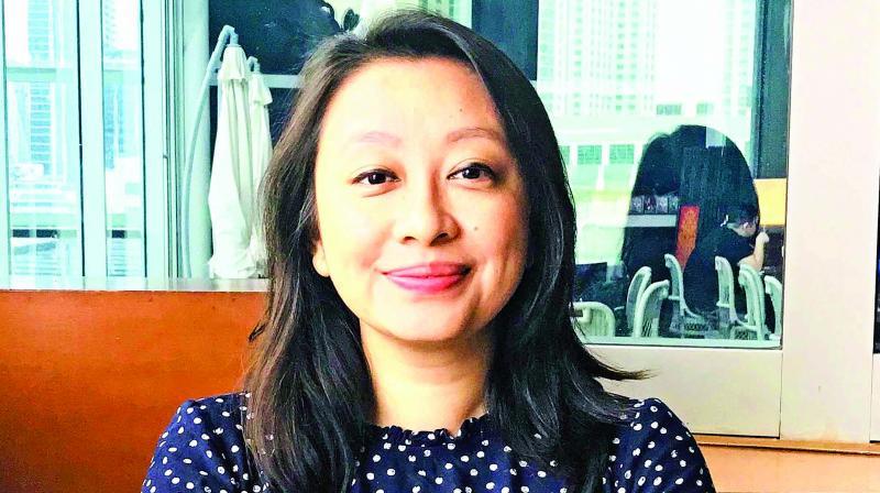 Lisa Suwal