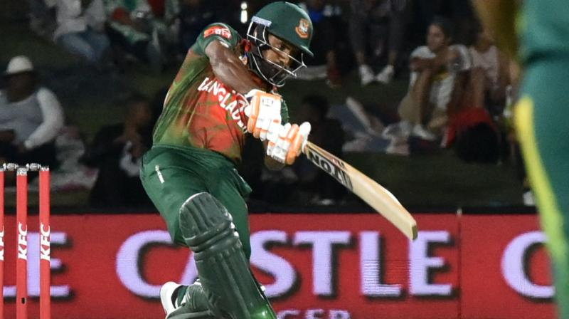There are very few batsmen in world cricket who have gone past the double-century mark in ODI format and the landmark has been achieved only eight times in the limited-overs format. (Photo: AFP)