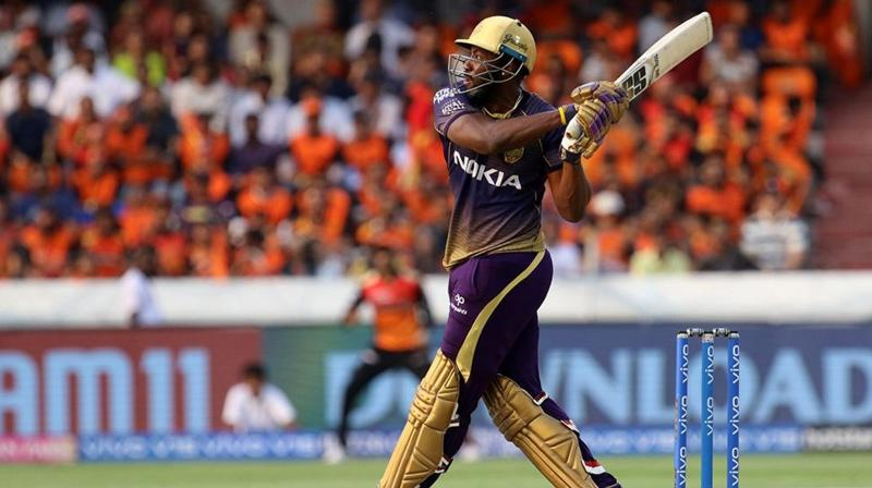 KKR lost the match against Sunrisers Hyderabad and as a result, they are positioned at the sixth place in the IPL league standings with just 8 points. (Photo: BCCI)