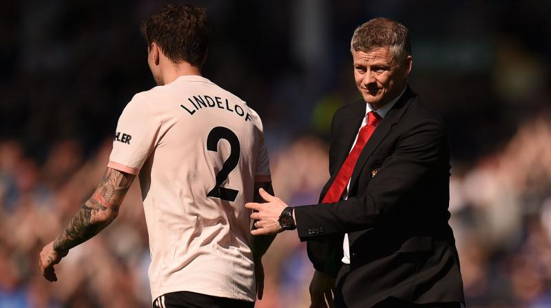 Solskjaer has often spoken at length of the need for his players to take personal pride in playing for one of the world's biggest club. (Photo: AFP)