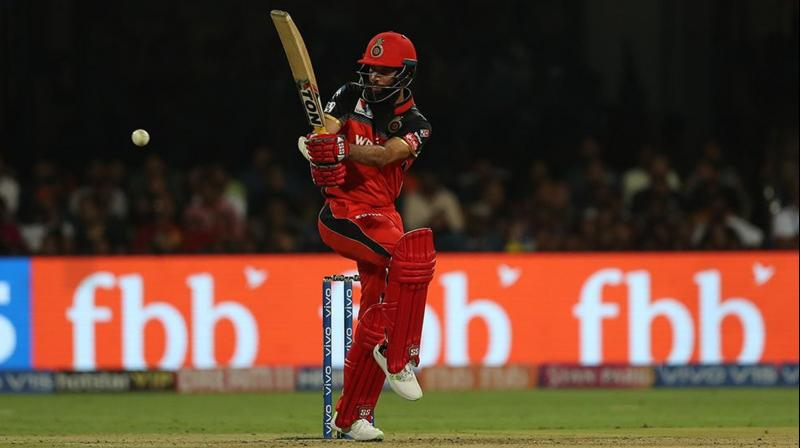 My job in the team is to take the pressure off Kohli and de Villiers: Moeen Ali. (Photo: BCCI)