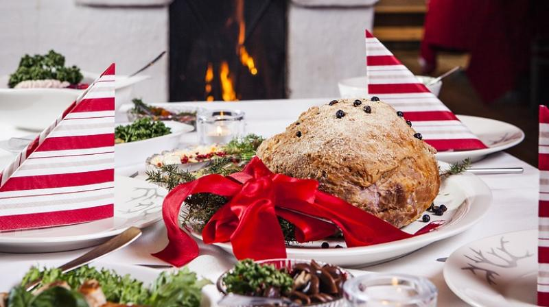 We list dishes that will leave your Christmas lunch being the best there is. (Photo: Pixabay)