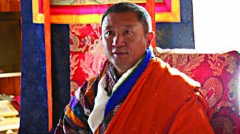 Lyonpo Tandi Dorji