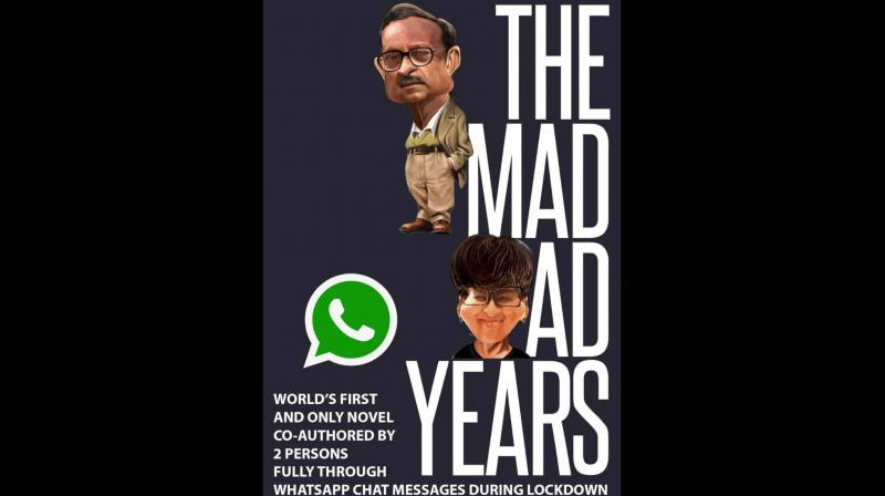 Mad ad world