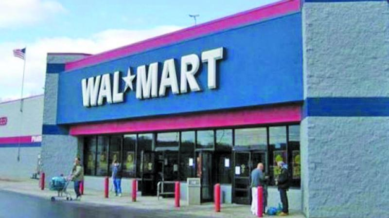 The National Company Law Appellate Tribunal (NCLAT) has asked US retail major WalMart and e-commerce major Flipkart to explain their way of doing business in India.