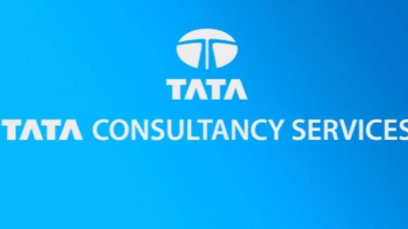 The market capitalisation of TCS at Monday's closing price stands above Rs 10.15 lakh crore on BSE. (File)