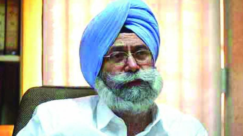 The senior advocate, who has been representing victims of the riots in court cases, had earlier this year said that instead of punishing leaders involved in the anti-Sikh riots, the Congress had elevated and promoted them. (Photo: File)
