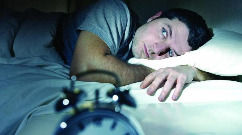 Those who suffer from sleep apnea, or other sleep disorders, often pop sleeping pills to ensure a good night's rest.