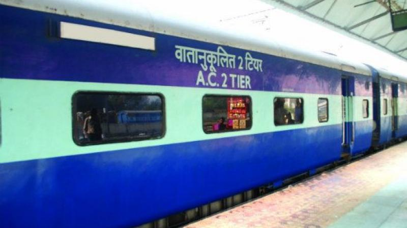 The incident took place around 10 pm on Saturday at Titlagarh, 400 km from Bhubaneswar. (Photo: Representational)