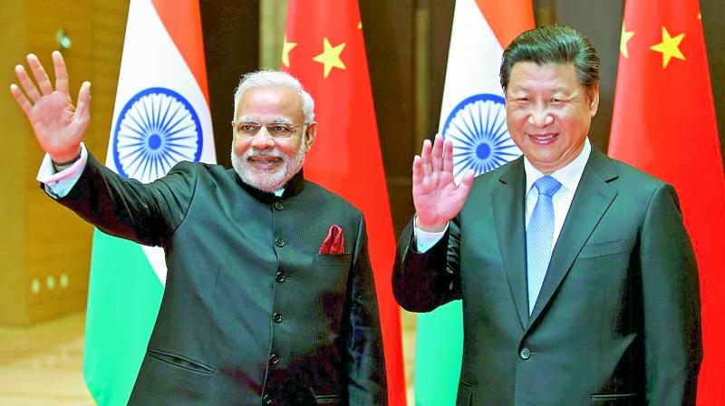 After taking over as the Prime Minister, Narendra Modi has strived to better ties with China. However, Beijing has been unrelenting on quite a few issues including Masood Azhar and India's NSG bid.