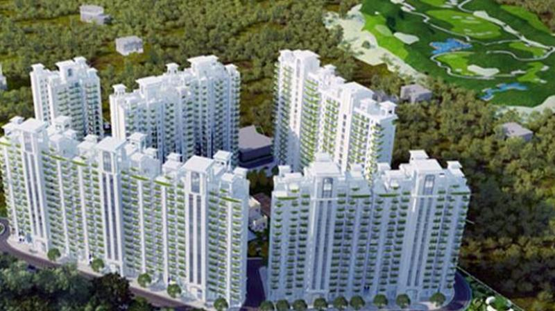 State-owned NBCC and Mumbai-based Suraksha group are in race to acquire bankrupt Jaypee Infratech. Jaypee Group too has submitted its resolution plan but the same is not being considered by the lenders at this stage. (Representational Image/PTI)