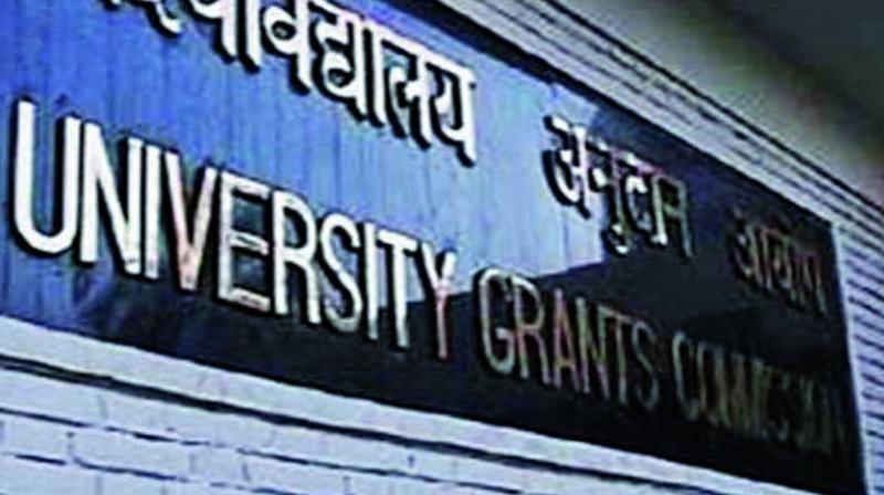 University Grants Commission