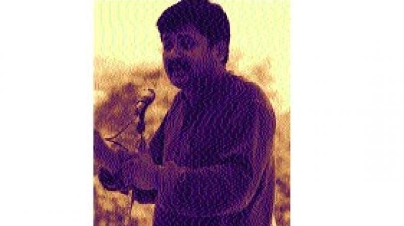 DTF's Rajib Ray