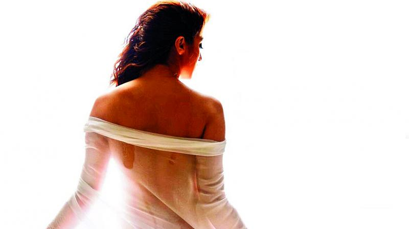 Julie 2 could have been a story of a simple girl who rises to be a big star.