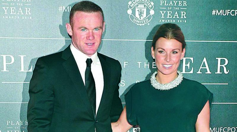 Rooney and his DC United teammates had visited two nightclubs in Vancouver, Canada last weekend. (Photo: File)
