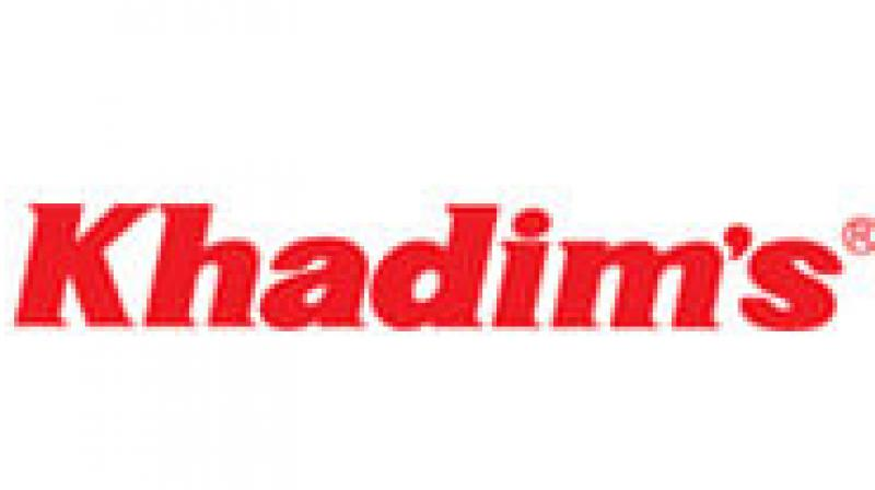 Footwear retailer Khadim India's initial public offer was subscribed 14 per cent on the first day of bidding on Thursday.