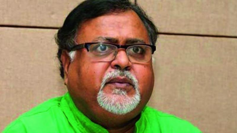 The government has ordered an inquiry. Chatterjee said that he has not accepted the resignations. (Photo: File)