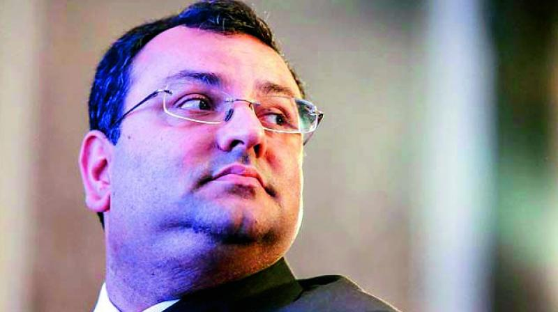 NCLT on July 9 dismissed all the petitions filed by Mistry and his family.