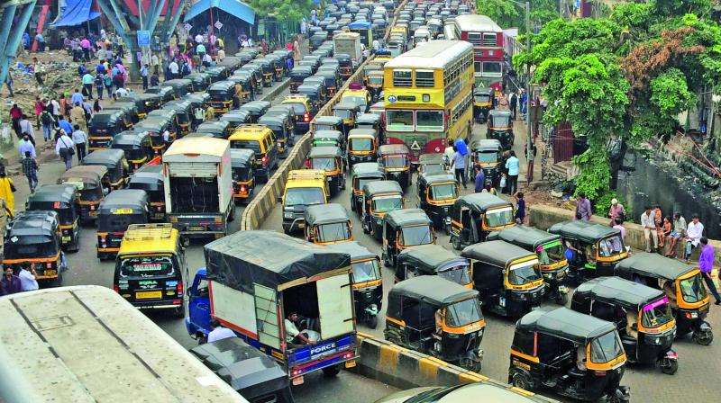 It is to be noted the Maharashtra is the third state among other states of the country to witness largest number of road accidents, fatalities and injuries on the roads.