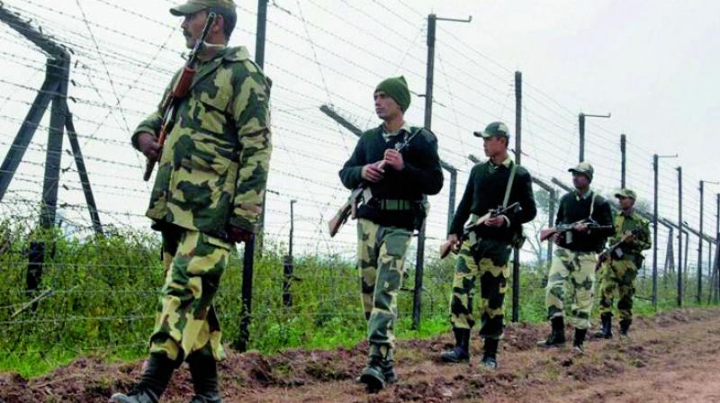 Sources in BSF attribute the sharp decline in cattle smuggling to multiple-factors including the pro-active approach of the ministry of home affairs to stop it.