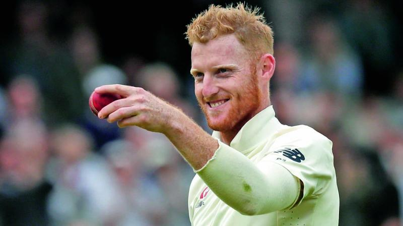 England have dropped Ben Stokes from the side to play the West Indies in the fourth ODI on Wednesday. (Photo: AFP)