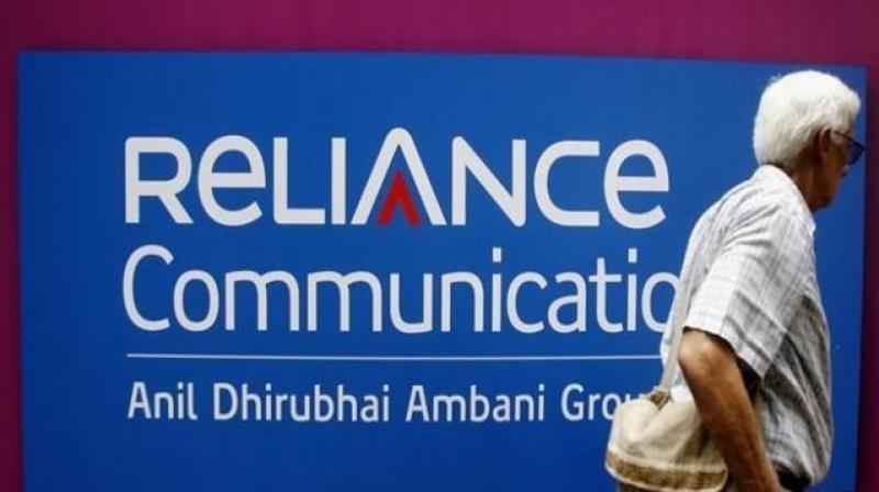 Varde Partners, Bharti Airtel and Reliance Industries, UV Asset Reconstruction Company (UVARCL) are among the main contenders for RCom assets, sources said. (Photo: File | PTI)
