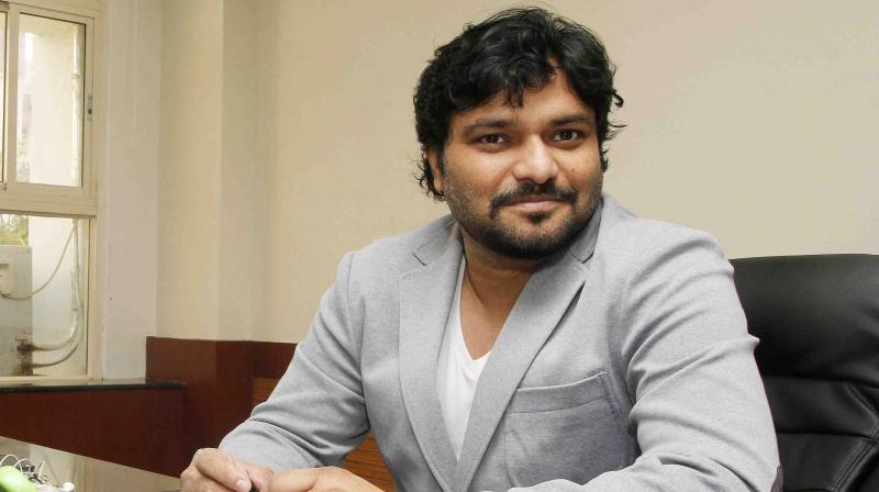 Union Minister of State for Environment, Forest and Climate Change Babul Supriyo. (Photo: PTI)