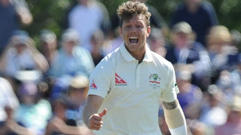 Australia will face England in the first Test match of the series on August 1. (Photo: File)