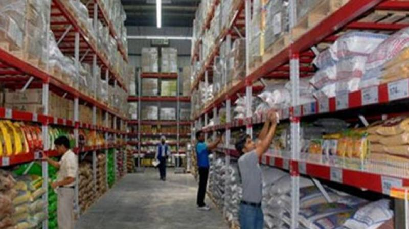 Reliance Retail has crossed Rs 130,000-crore turnover and is four times larger than the second largest retail player. (Photo: PTI)