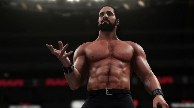 Creation Suite' is one area WWE 2K games always excel at and this year is no exception.