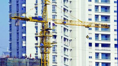 Projects sans OC shouldn't be under ReRa: Lawyers