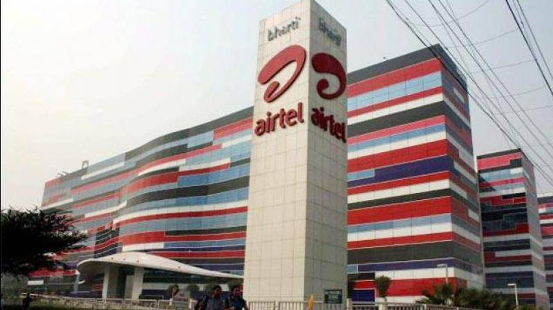 Singtel currently holds 47.17 per cent stake in Bharti Telecom while Bharti Enterprises continues to hold over 50 per cent stake in Bharti Telecom. (Photo: PTI)