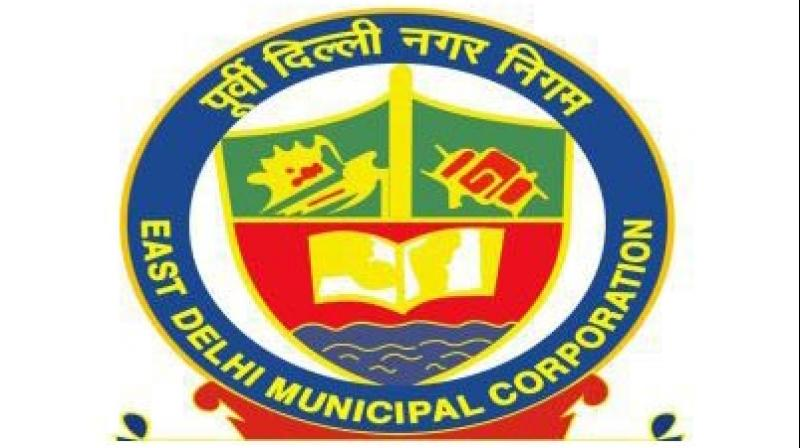 While introducing new betterment and professional taxes, the East Delhi Municipal Corporation (EDMC) on Tuesday increased property tax by three per cent in a few categories of colonies.