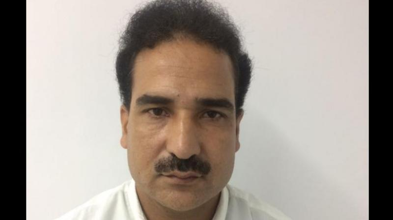 All the 18 prisoners, including Syed Shahid Yusuf, were injured when the personnel of the TN special force intervened after one of their physically handicapped officers was assaulted. (Photo: ANI)